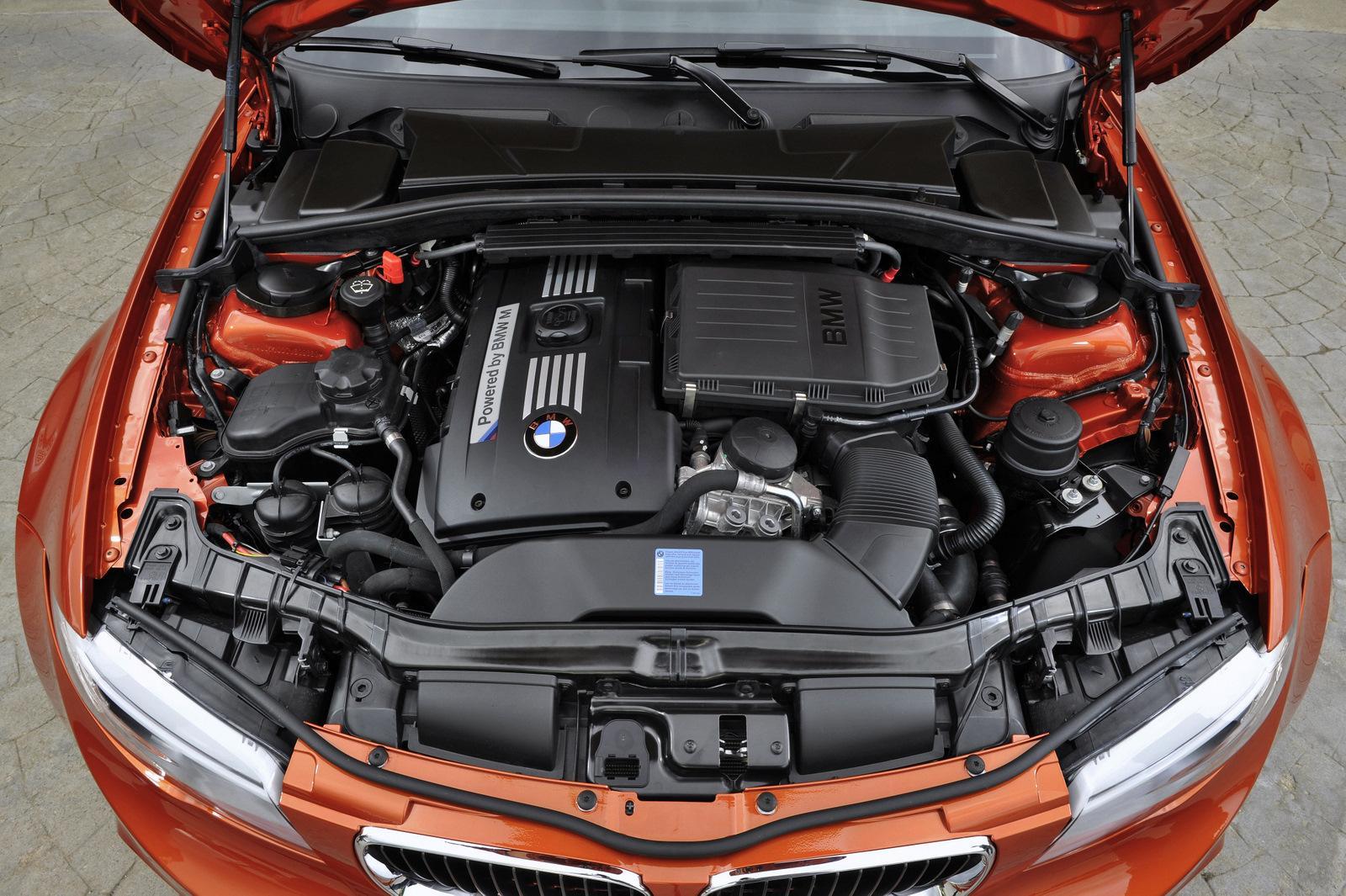 замена двигателя внутреннего сгорания